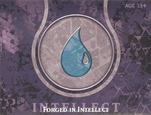 MtG Journey into Nyx Forged in Intellect Pre-Release Pack