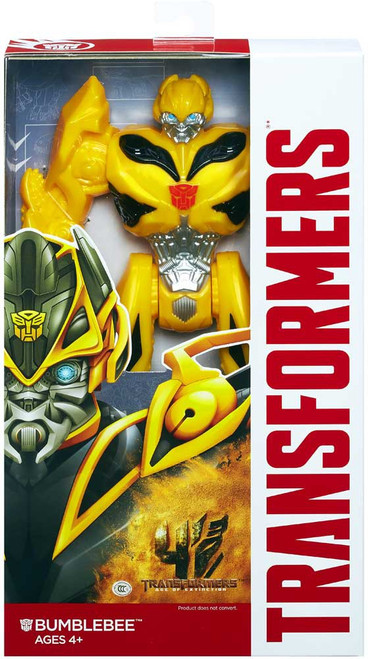 Transformers Age of Extinction Bumblebee Titan Action Figure