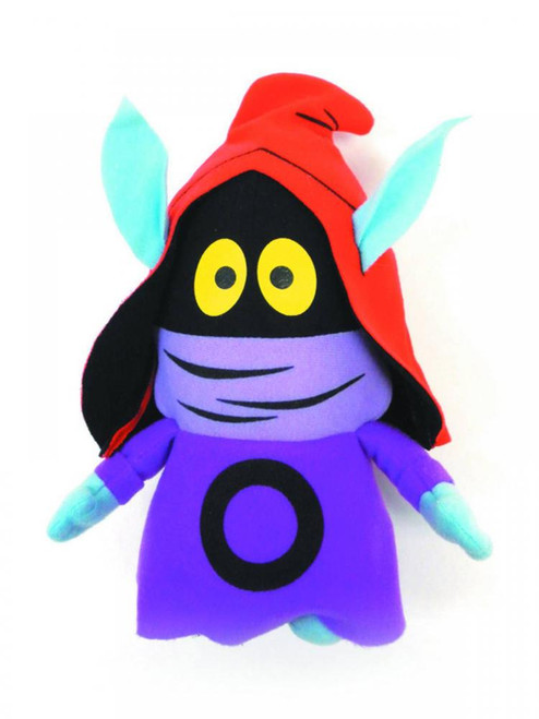 Masters of the Universe Super Deformed Orko Plush