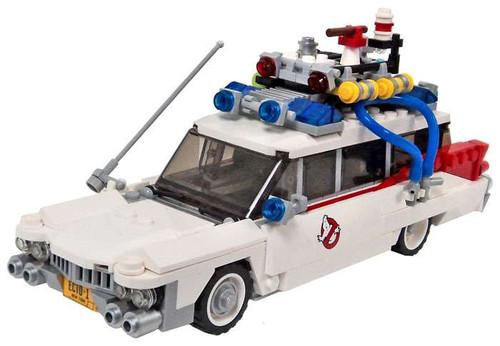 LEGO Ghostbusters CUUSOO Ecto-1 Vehicle [Loose]