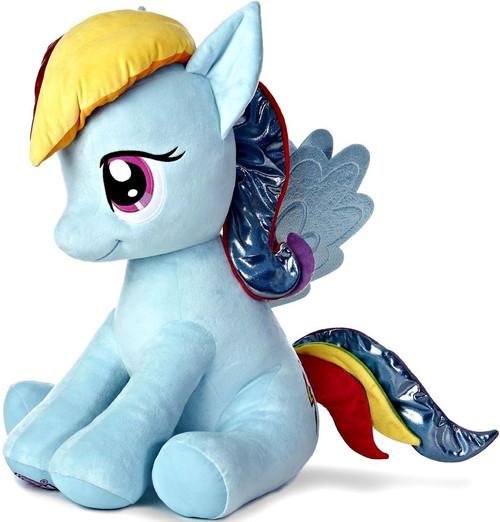 My Little Pony Friendship is Magic 26 Inch Rainbow Dash Plush