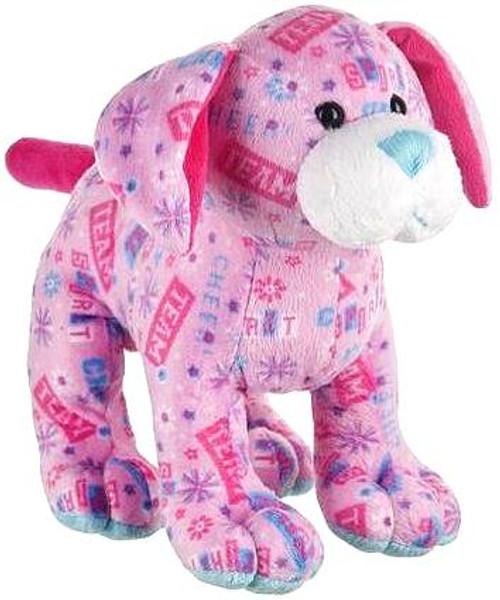 Webkinz Cheer Pup Plush