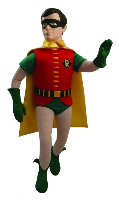 Batman 1966 TV Series Robin 16-Inch Talking Figure