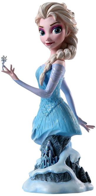 Disney Frozen Elsa Bust