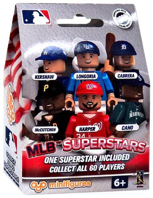 MLB Superstars Mystery Pack