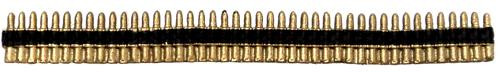 GI Joe Loose Ammo Belt Action Figure Accessory [Brass & Black Loose]