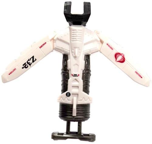 GI Joe Loose Cobra Jet Pack Action Figure Accessory [White Loose]