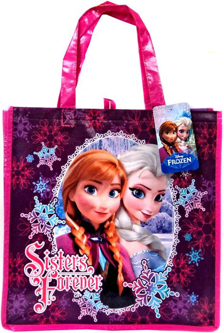 Disney Frozen Sisters Forever Tote Exclusive Bag