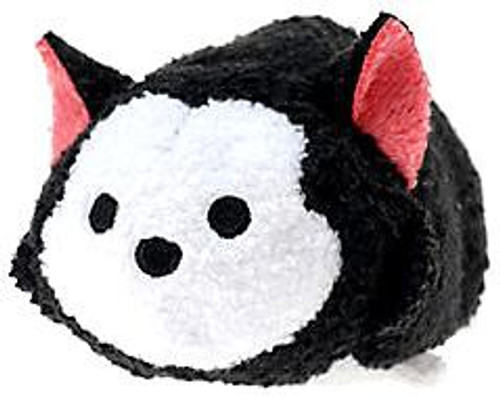 Disney Tsum Tsum Figaro Exclusive 3.5-Inch Mini Plush