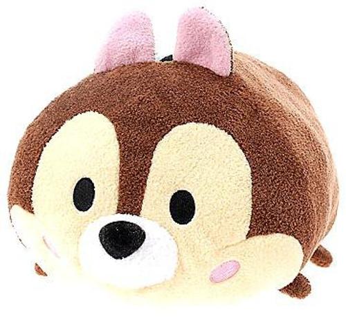 Disney Tsum Tsum Bambi Chip Exclusive 11-Inch Medium Plush