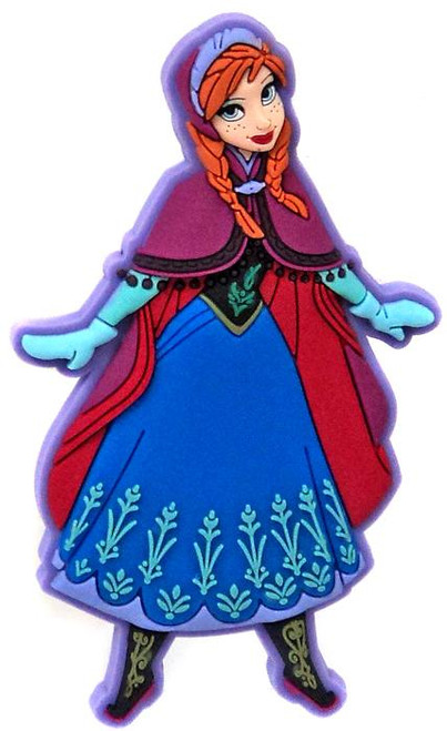 Disney Frozen Anna 3-Inch PVC Magnet