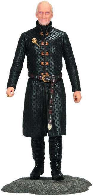 Game of Thrones Tywin Lannister 8-Inch Collectible Figure