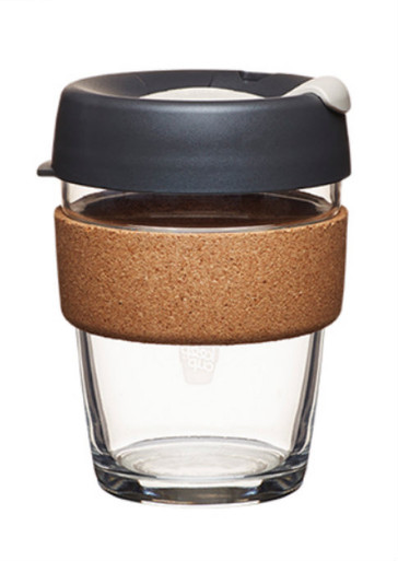 KeepCup limited edition cork band
