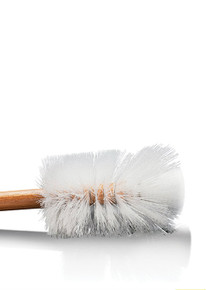 Nylon cleaning brush for all Chemex coffeemakers