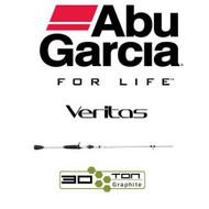 ABU Veritas Casting Rod 6'6' M