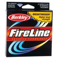 Berkley Fireline Crystal 125yd 14lb DWO