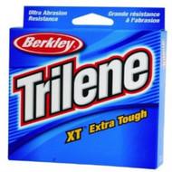 Berkley Trilene XT 330yd Flourescent Blue 10lb DWO
