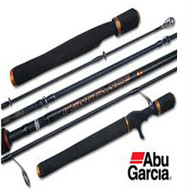 ABU Vengeance Casting Rod 6'3' Medium DWO