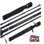 ABU Vengeance Spinning Rod 6'6' M