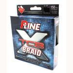 P-Line TCB Braid Line 15lb 150yd Green