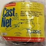Betts Cast Net Mono 3/8' 6' Radius