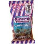 Magic Bait Grasshopper/Chicken Blood Bait 10oz