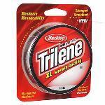 Berkley Trilene XL Clear 4lb 330yd