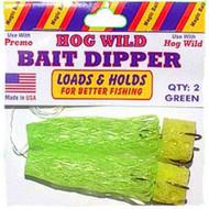 Magic Bait Bait Dipper Green