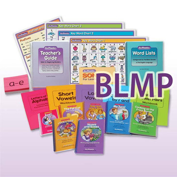 Go Phonics Teacher Basic Kit