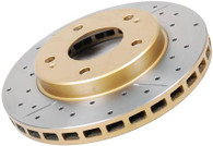 DBA Street Series Rotors 2004 FRONT-PAIR DBA 040X