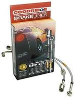 2004 GTO Goodridge Brake Hoses