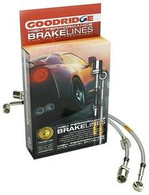 2005-2006 GTO Goodridge Brake Hoses