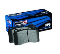 HAWK 'Performance Street' Brake Pads 2004-2006 REARS