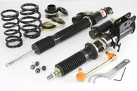 BC  ER RACING  FRONT and REAR COIL OVERS-GTO