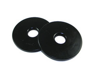 LOVELLS/WHITELINE 10 MM REAR SPRING PADS-PAIR-GTO