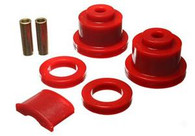Sub-Frame Bushing Set; RACE ONLY
