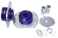 Front Radius Rod Adjustable Caster Kit - STANDARD DUTY