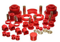 GTO RED Hyper-flex Master Bushing Set