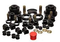 GTO Black Hyper-flex Master Bushing Set
