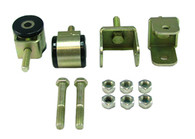 Engine - mount assembly
