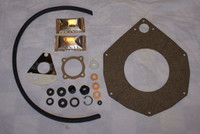LAMBORGHINI 400 MASEARTI 3500 BRAKE BOOSTER REPAIR KIT