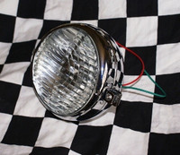 MASERATI 3500 GT VIGNALE NEW CIBIE FOG LIGHT