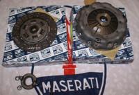 MASERATI 3.7 4.0 MISTRAL SEBRING AP OEM CLUTCH KIT