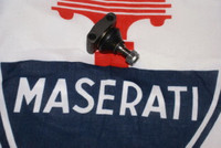 MASERATI 3500 GHIBLI INDY MISTRAL QP UPPER BALL JOINT