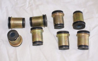 FERRARI 246 206 330 TESTAROSSA FRONT A ARM BUSHINGS