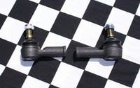 DETOMASO PANTERA NEW OUTTER TIE ROD ENDS