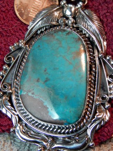 SDavidJewelry.com Bisbee Blue Turquoise