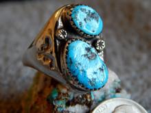 SDavidJewelry.com Mary Lincoln Turquoise