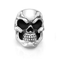 06 Skull Ringer