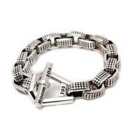 Coaster Link Bracelet